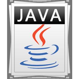 Java Yeni Sürüm Sorunu Çözüldü